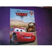 Cars de disney - pixar