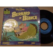 Les Aventures De Bernard Et Bianca - Roger Carel