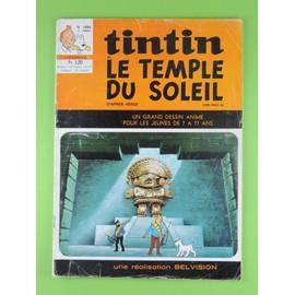 Le Journal De Tintin N�1094 - 16/10/1969