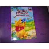 Winnie L' Ourson Et L' Arbre � Miel de Disney