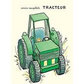 Tracteur de anais vaugelade