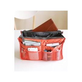 Organisateur De Sac A Main 13 Compartiments Valise Bagage Sac De Voyage