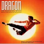 Dragon : The Bruce Lee Story - Randy Edelman