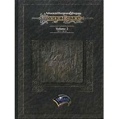 Modules De Sc�narios Wizards Of The Coast Dragonlance 2000 - Dragonlance Mini Module Set Dl1-16