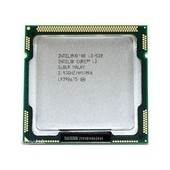 Intel Core i3 530 - 2.93 GHz