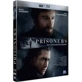 Prisoners - Combo Blu-Ray+ Dvd de Denis Villeneuve