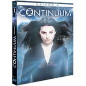 Continuum - Saison 2 de Pat Williams