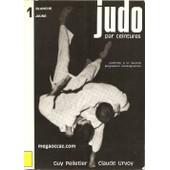 Judo N�1 Par Ceintures - Blanche Et Jaune de Guy Pelletier