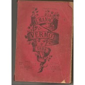 Almanach Vermot 1898 de vermot
