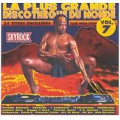 La Plus Grande Discotheque Du Monde, Vol 7 -