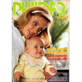 Phildar Mailles Layette 79