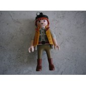 Personnages Playmobil N�101