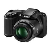 Nikon Coolpix L330 Compact 20.2 Mpix Noir
