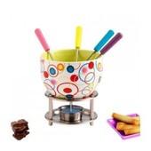Appareil � Fondue Au Chocolat Mastrad Pop Cercles - F47529