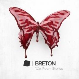 War Room Stories - Edition Spéciale CD + Vinyle + Tshirt