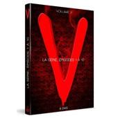 V - Volume 2 : La S�rie Tv - Episodes 1 � 10 de Paul Krasny