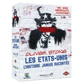 Oliver Stone - Les �tats-Unis, L'histoire Jamais Racont�e de Oliver Stone