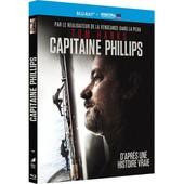 Capitaine Phillips - Blu-Ray + Copie Digitale de Paul Greengrass