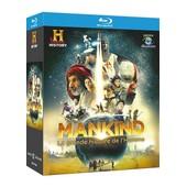 Mankind, La Grande Histoire De L'homme - Blu-Ray de Dan Clifton