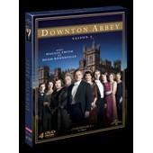 Downton Abbey - Saison 3 de Brian Percival