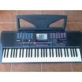 Clavier Yamaha Portatone Psr 230