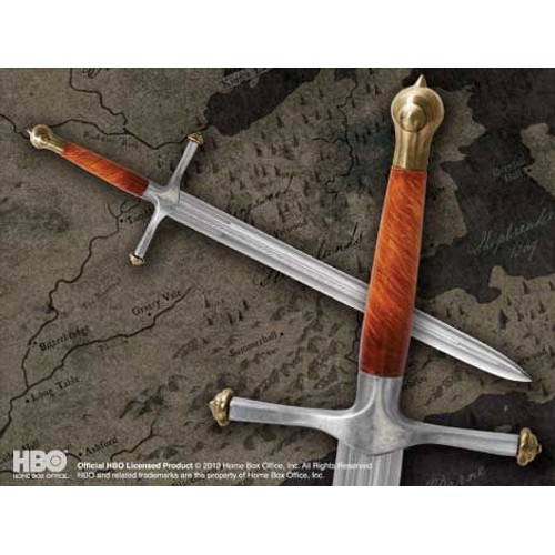 Noble Collection Game Of Thrones - Ouvre-Lettres Glace (Ice)