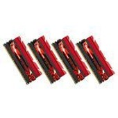 G.Skill Trident X Series 32 Go (4 x 8 Go) DDR3 2666 MHz CL11 - Kit Quad Channel DDR3 PC3-22400