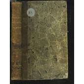 Histoire Religieuse, Politique Et Litteraire De La Compagnie De Jesus. Tome I. de J. CRETINEAU-JOLY