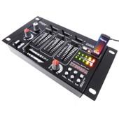 Table de mixage 4 voies 7 entr�es DJ21USB-MK2