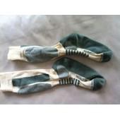 Chaussettes Roller Fit Homme Decathlon 44