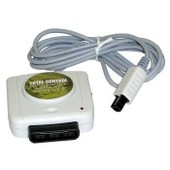 Adaptateur Manette Ps2 Pour Console Dreamcast Total Control