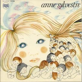 les beaux enfants (anne sylvestre) 3'52 - chansonnette franco-quebecoise (A. sylvestre) 1'55 / partie simple (A. sylvestre) 2'18 - voile blanche (A. sylvestre)