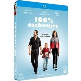 Image 100% Cachemire Version Longue Blu Ray