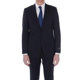 Costume Ajust� En Pure Laine Lanificio F.Lli Cerruti - Coupe Classic-Fit