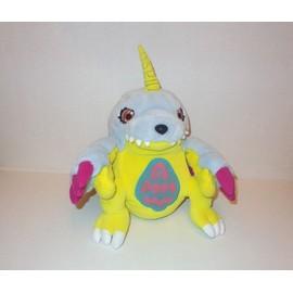 Digimon Gabumon Grosse Peluche Jemini 32cm