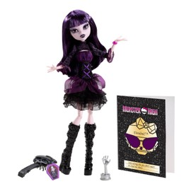 Poup�e Monster High Elissabat