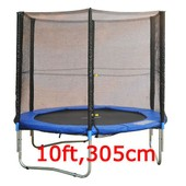 Filet De S�curit� Pour Trampoline 10ft � 305 Cm 03
