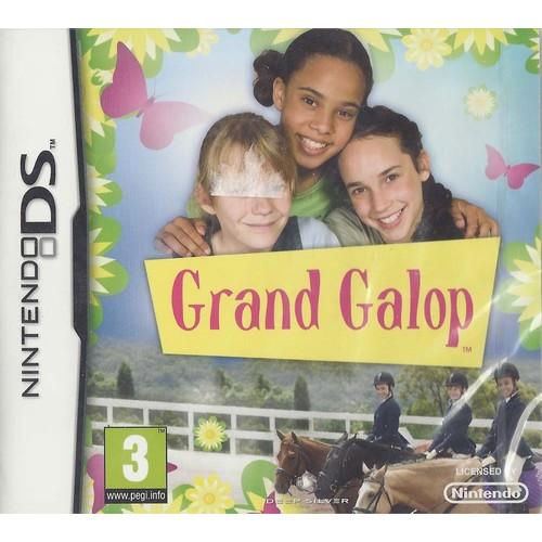 Grand Galop - Nintendo DS