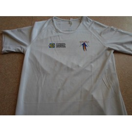 T-Shirt Kariban Sport Conseil G�n�ral 13 Taille Xs