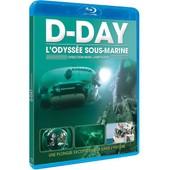 D-Day - Ils Ont Invent� Le D�barquement - Blu-Ray de Marc Jampolsky