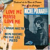Love Me Please Love Me - Michel Polnareff