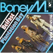 Belfast / Plantation Boy - Boney M.