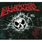 As Daylight Dies -Cd+Dvd- - Killswitch Engage