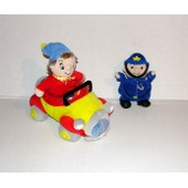 Oui Oui En Voiture Play By Play + Le Gendarme Tomy