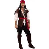 D�guisement Pirate Homme
