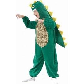 D�guisement Dinosaure Enfant, Taille 7 � 9 Ans
