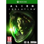 Aliens - Isolation - Edition Nosttromo
