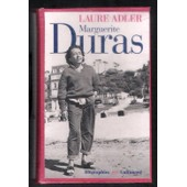 Marguerite Duras. de DURAS]