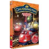 Chuggington - La Brigade De Secours de Sarah Ball