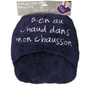 Maxi Chausson Duo Adulte